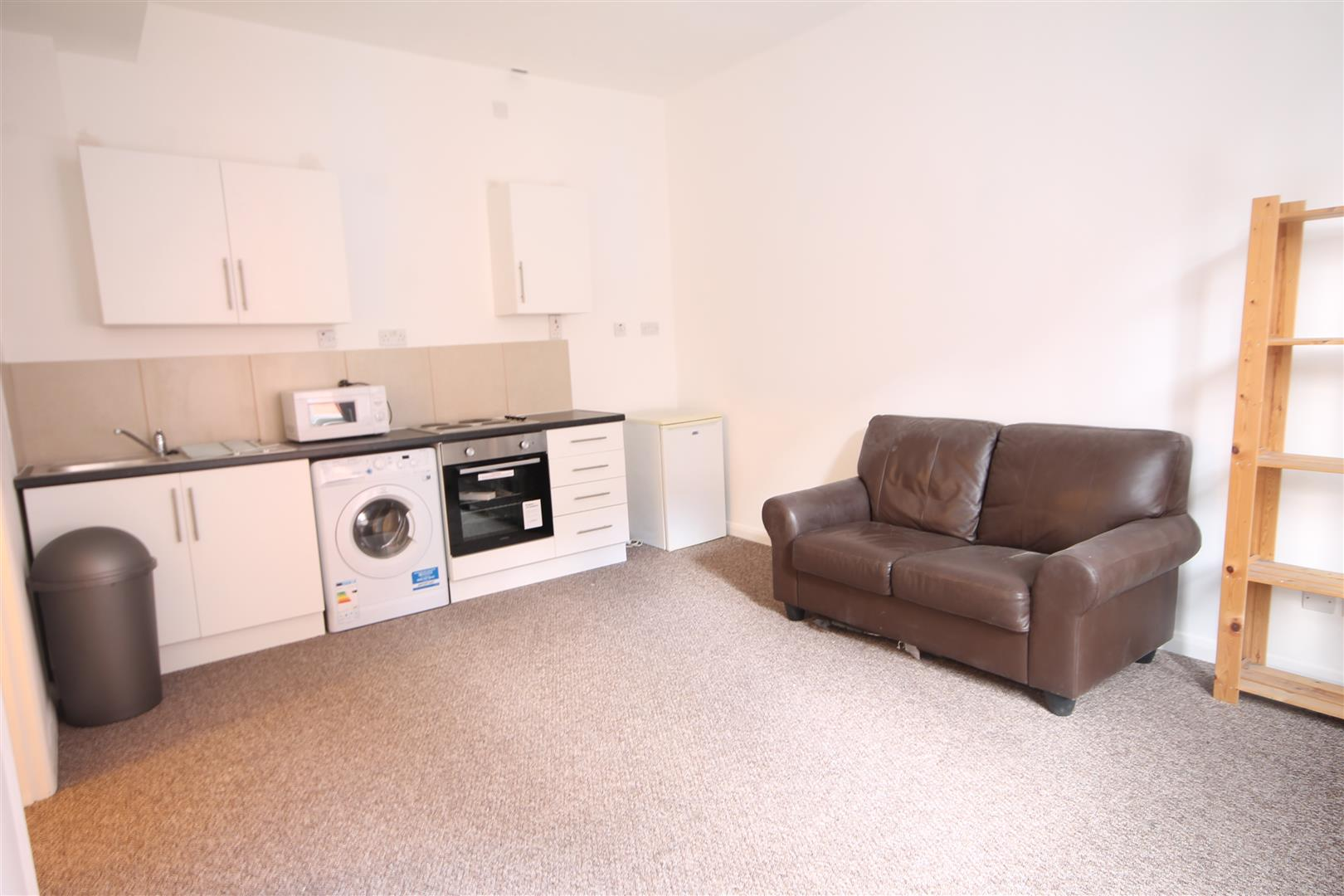 58 St Andrew's Street Newcastle Upon Tyne, 1 Bedrooms  Apartment ,For Sale